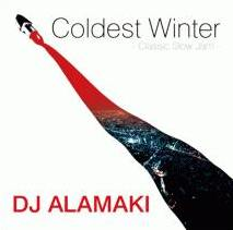 Coldest Winter / DJ Alamaki【M便 2/12】