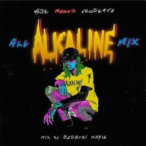 【MixCD】Vendetta -All Alkaline Mix- / Bad Gyal Marie
