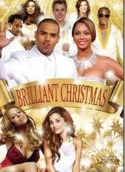 過去最高傑作のクリスマスMix DVD!!!【DVD・MIX DVD】Brilliant Christmas / V.A.【M便 6/12】