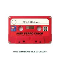 遂に『De La Soul』にフォーカス !! 【洋楽 MixCD・MIX CD】De La Soul Mix / Mr.Beats a.k.a. DJ Celory【M便 2/12】