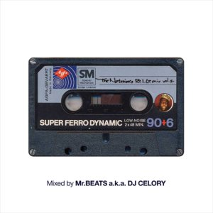 ビギー・ベスト・ノトーリアス・B.I.G.・迷わず買いです!The Notorious B.I.G. Mix Vol.2 / Mr.Beats a.k.a. DJ Celory