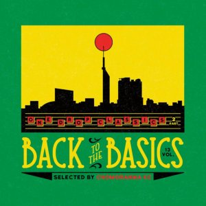レゲエ・90年代・ミディアムチューン・名作Back To The Basics Vol.13 -One Drop Classics Part.2- / Chomoranma Sound