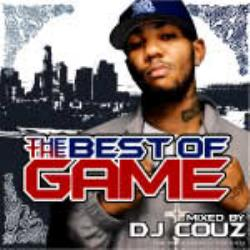 The Best Of Game / DJ Couz【M便 2/12】