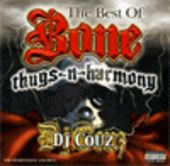 【MixCD】The Best Of Bone Thugs-n-Harmony / DJ Couz