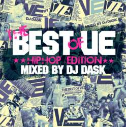 The Best Of VE Hip Hop Edition  / DJ Dask【M便 2/12】