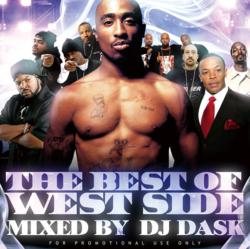 The Best Of West Side Vol.1 / DJ Dask【M便 2/12】