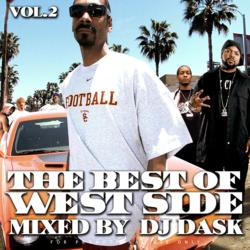 The Best Of West Side Vol.2 / DJ Dask【M便 2/12】
