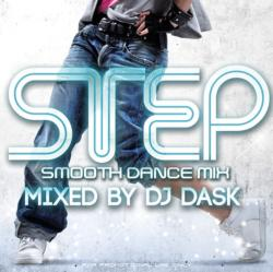 ダンス・ヒップホップ・R&B【MixCD】Step -Smooth Dance Mix- / DJ Dask【M便 2/12】