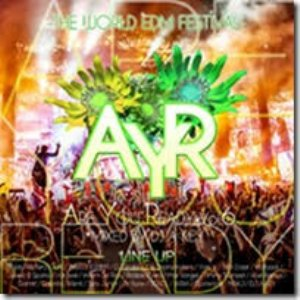 EDM・ベストAre You Ready Vol.6 -The World EDM Festival- / DJ A-Key