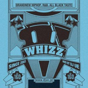 Whizz Vol.160 / DJ Ue