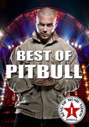 貴重なライブ映像も収録!!【DVD】King Of MV Best Of Pitbull / V.A.【M便 5/12】