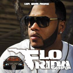 Best Of Flo Rida -CD-R- / Tape Worm Project【M便 1/12】