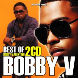Best Of Bobby V -2CD-R- / Tape Worm Project【M便 2/12】