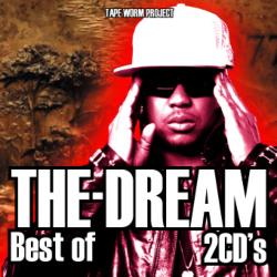 Best Of The-Dream -2CD-R- / Tape Worm Project【M便 2/12】