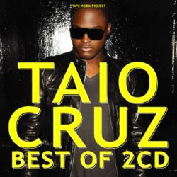 Best Of Taio Cruz / Tape Worm Project【M便 2/12】