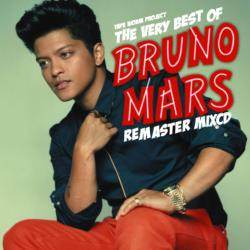 R&B・ブルーノ・マーズ【MixCD】The Very Best Of Bruno Mars Remaster -CD-R- / Tape Worm Project【M便 1/12】