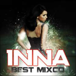 Inna最強Best Mixが登場!!!【MixCD】Inna Best Mix -CD-R- / Tape Worm Project【M便 1/12】