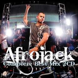 「Afrojack」の『すべて』が詰まった!【MixCD】Afrojack Complete Best Mix -2CD-R- / Tape Worm Project【M便 2/12】
