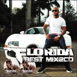 フローライダ豪華最強ベストMixCD!【MixCD】Flo-Rida Best Mix -2CD-R- / Tape Worm Project【M便 2/12】