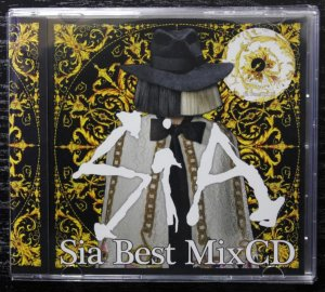 シーア・ベストミックスSia Best MixCD -CD-R- / Various Artists