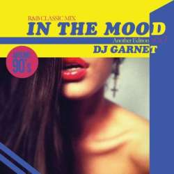 R&B・スロウジャム【MixCD】In The Mood Vol.7 -Another Edition- / DJ Garnet【M便 2/12】