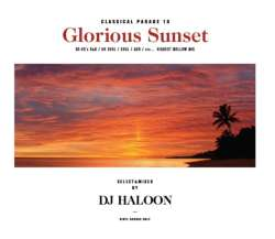 R&B・歌物【MixCD】Classical Parade Vol.10 -Glorious Sunset- / DJ Haloon【M便 2/12】