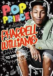 現在絶好調のファレルを大特集!!!【DVD】Pop Prince Starring Pharrell Williams / DJ Inferno【M便 5/12】