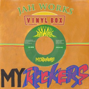 レゲエ・70年代・80年代Jah Works Vinyl Box Vol.3 / Jah Works