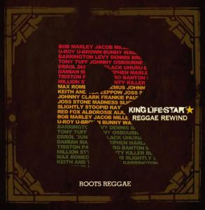 最高のRoots&Foudationミックス!【洋楽 MixCD・洋楽CD】Reggae Rewind / Wataru & Rio From King Life Star【M便 2/12】