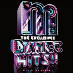 R&B・ハウス・新譜・DJコモリ【MixCD】Manhattan Records The Exclusives Dance Hits!! / DJ Komori【M便 2/12】