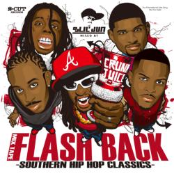 Flash Back -Southern Hip Hop Classics- / DJ Lil Jun【M便 2/12】