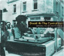 Selector Cojieによるシリーズ第5弾!【MixCD】Dread at The Control Vol.5 / Scorcher HI-FI (Cojie & Truthful)【M便 1/12】