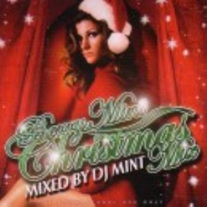 クリスマスMix!!【洋楽 MixCD・MIX CD】Berry Mint Vol.1 -Christmas Mix- / DJ Mint【M便 2/12】