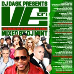 ヒップホップ・新譜Mix【MixCD】DJ Dask Presents Ve137 / DJ Mint【M便 2/12】