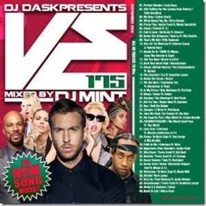 新譜・ヒップホップ・R&B・EDMDJ Dask Presents VE175 / DJ Mint