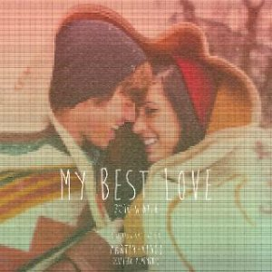 ソウル・R&B・90年代レゲエ・デートMy Best Love 2016 Winter / Martin-Kinoo (Chelsea Movement / Version City)