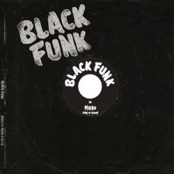 Black Funk / Muro(King Of Diggin') & Cojie(Mighty Crown)【M便 5/12】