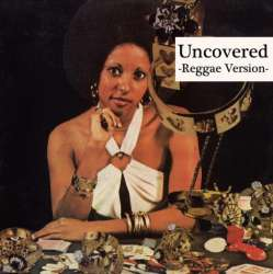 レゲエ・ソウル・ファンク【MixCD】Uncovered -Reggae Version- / Muro【M便 1/12】
