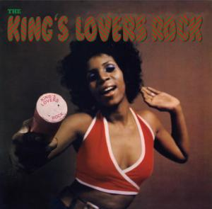 あの名作が再登場!【MixCD・MIX CD】The King's Lovers Rock Vol.1 / Muro【M便 1/12】