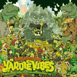 激アツJamaican Artist達の魂の叫びを体感せよ!【MixCD・MIX CD】Yardie Vibes / Rodem Cyclone【M便 1/12】