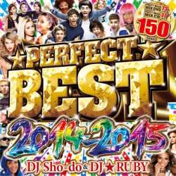 毎度超超超超超激売れ!【MixCD】【DVD】Perfect Best 2014-2015 / DJ Sho-do【M便 2/12】