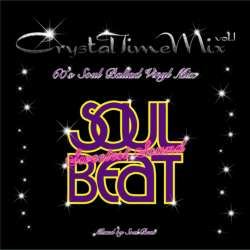 レゲエ【MixCD】Crystal Time Mix Vol.1 -60s Soul Ballad Vinyl Mix- / Soul Beat【M便 1/12】