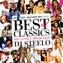 Best Of Classics -Vol.1 & Vol.2 Special Pack- / DJ Steelo【M便 2/12】