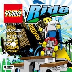 Ride Vol.59 / DJ Yuma【M便 2/12】
