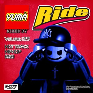 Ride Vol.125 / DJ Yuma