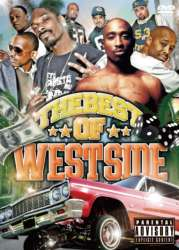 ウェッサイ・名曲・PV集【DVD】The Best Of Westside / V.A.【M便 5/12】