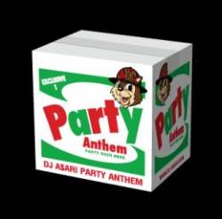 今でも愛されるド定番チューン!!【MixCD】Party Anthem Exclusive 1 / DJ Asari【M便 2/12】