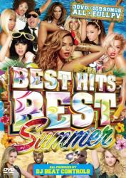 今年も夏がキタァァァ~!ガチ上げサマーフルPV!【DVD】Best Hits Best -Summer Party- / DJ Beat Controls【M便 6/12】