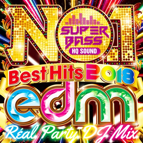 No.1 Super Bass -2018 EDM- / DJ 2Click