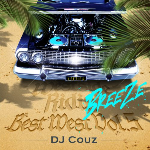 Best West Vol. 5 -Breeze- / DJ Couz